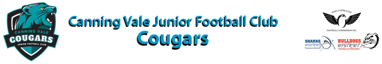 Canning Vale Junior Football Club